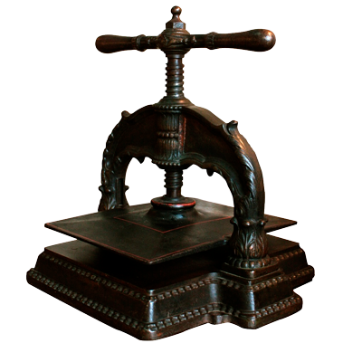 Art-Reliure-Renovation-Archivage-Restauration-Livres-Notaires-Mairies-Communautes-Registre-Dorure-These-Memoire-Ancien-Etui-Carnet-Couverture-Norme-IOCB-Narbonne-Sceller-presse